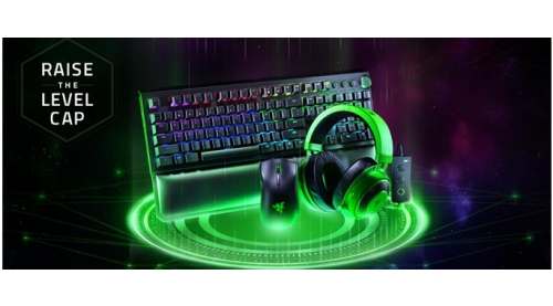 Kraken Tournament Edition, BlackWidow Elite и Mamba Wireless – jaunumi no Razer