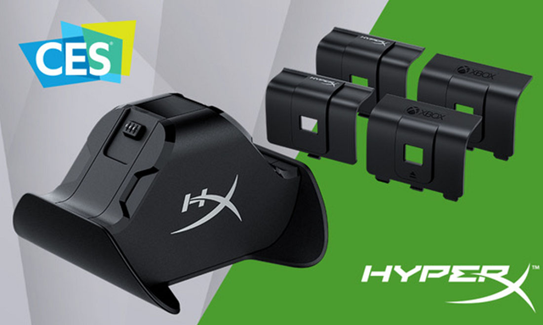 ChargePlay Duo