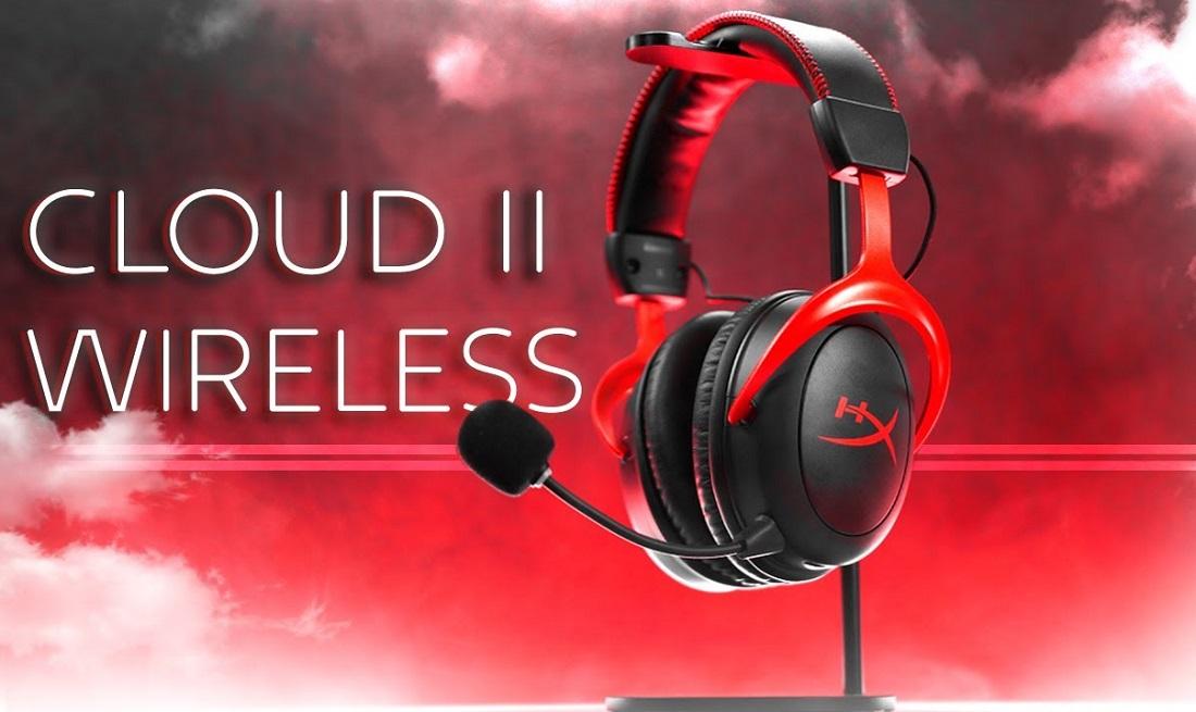Cloud II wireless