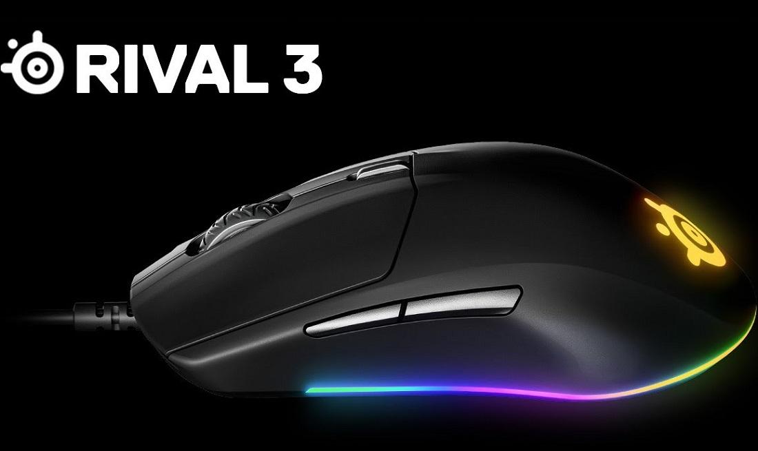 rival 3