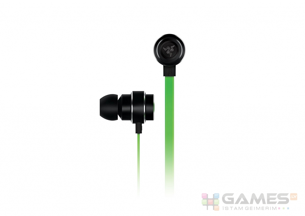 Razer Adaro In Ears
