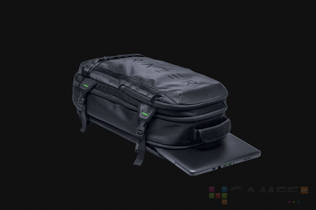 "Razer Rogue Backpack (17.3"")"