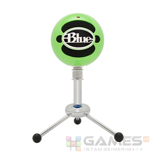 Blue Snowball NG