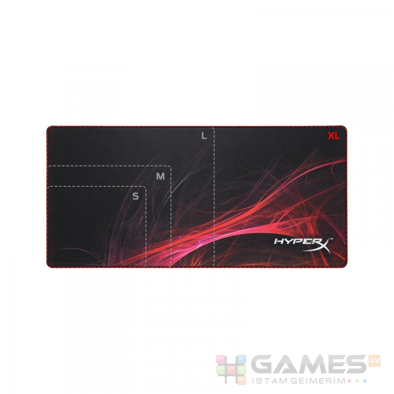 HyperX FURY S Pro Speed (Extra Large)