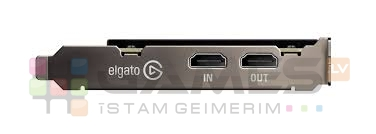 Elgato Game Capture Card 4K60 Pro