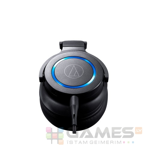 AudioTechnica ATH-G1