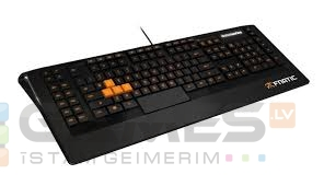 SteelSeries Apex Fnatic Team
