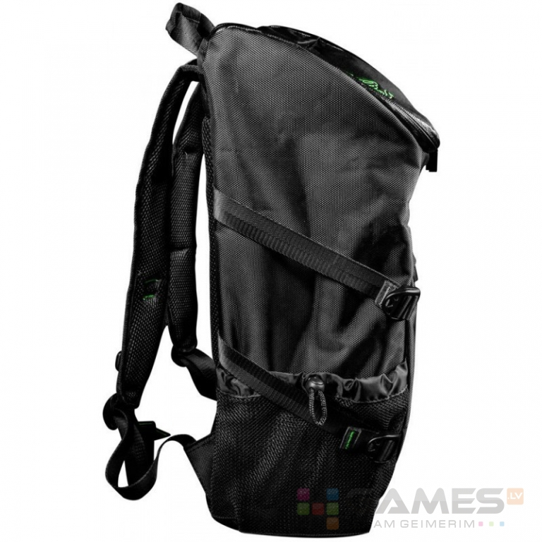 "Razer Utility Backpack (17.3"")"