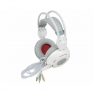 A4Tech BLOODY G300, White