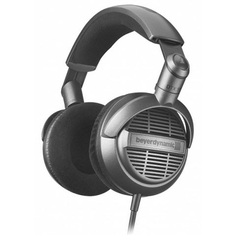 Beyerdynamic DTX 910 open