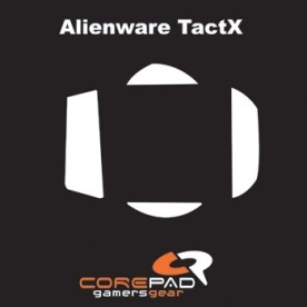 Corepad Skatez for Alienware TactX