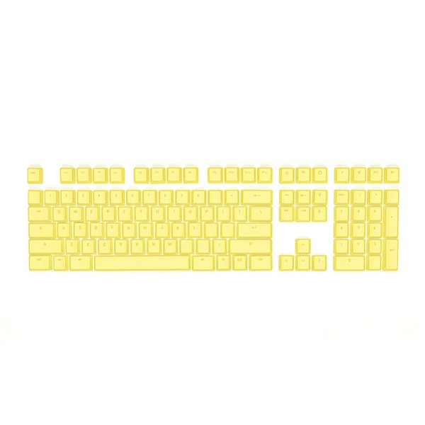 Mionix WEI Keycaps French Fries EN