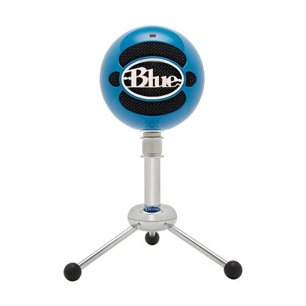 Blue Snowball NB