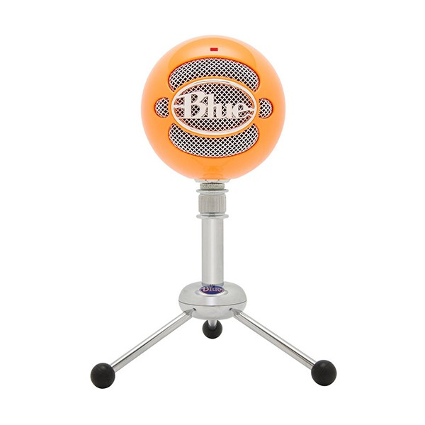 Blue Snowball NO