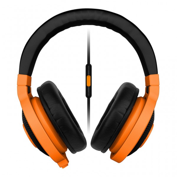 Razer Kraken Mobile Neon, Orange