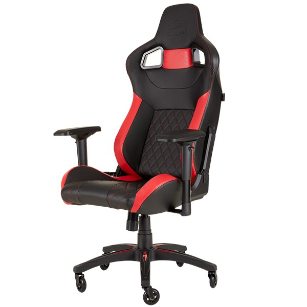Corsair T1 2018 Black/Red