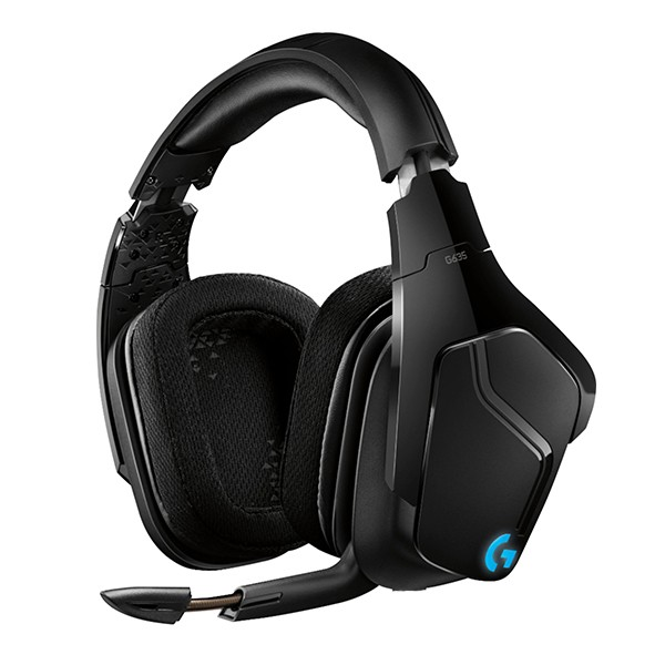 Logitech G935 Wireless 7.1 LIGHTSYNC