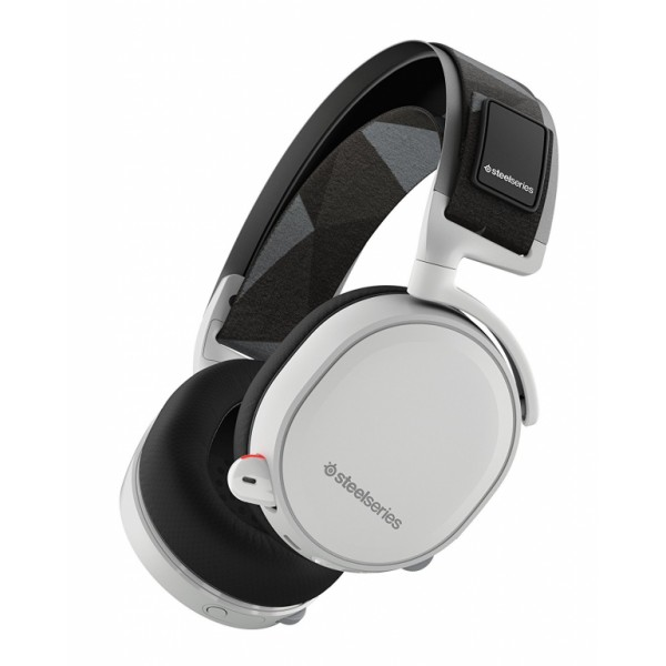 SteelSeries Arctis 7, White