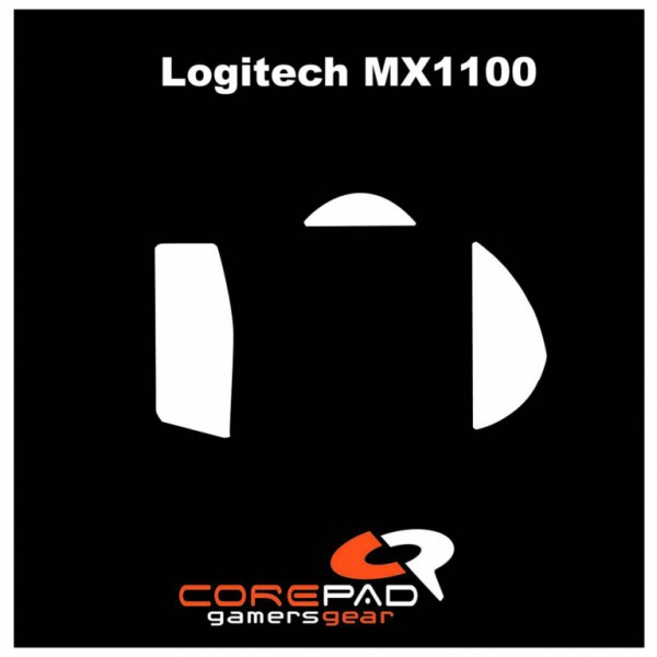 Corepad Skatez for Logitech MX1100