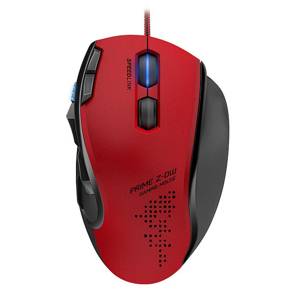 Speedlink PRIME Z-DW, Red