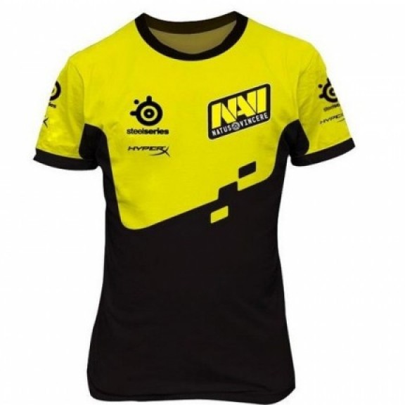 Natus Vincere Jersey, 2015