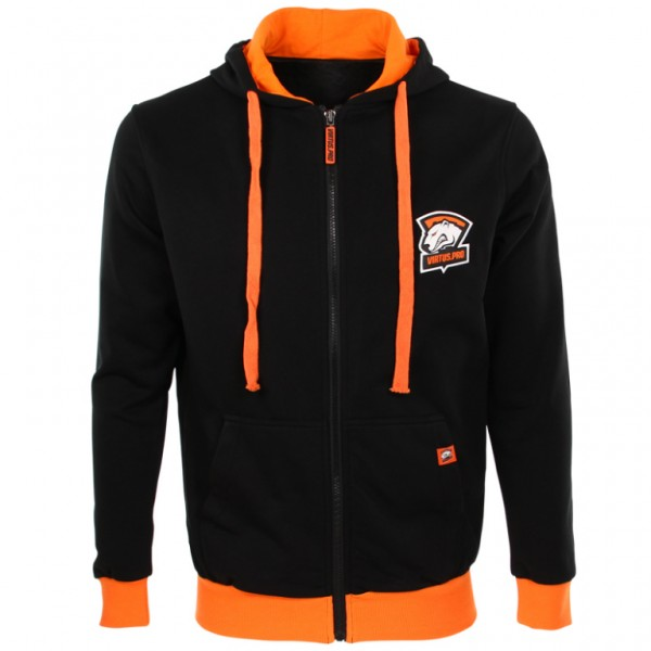 Virtus.pro PLAYER ZIPPER HOODIE