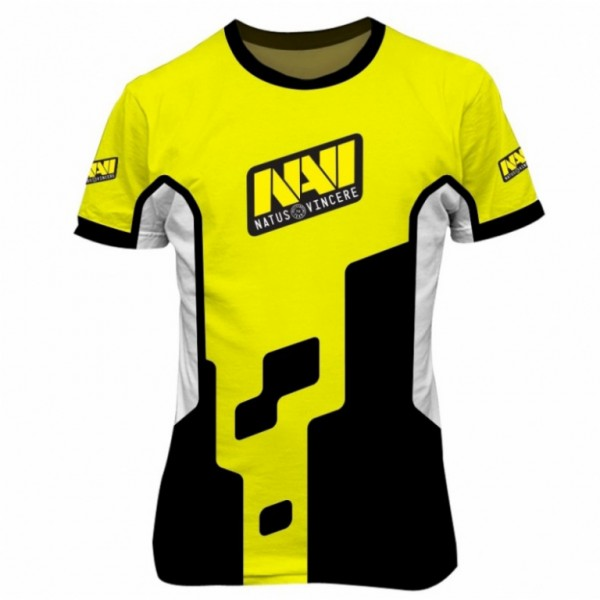 Natus Vincere PLAYER JERSEY 2017