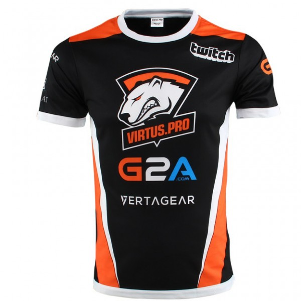 Virtus.pro PLAYER JERSEY SPONSOR