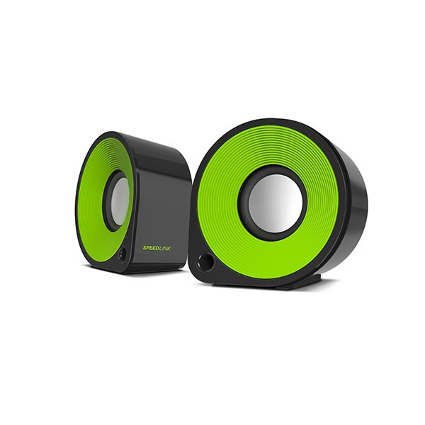 Speedlink Ellipz, Green