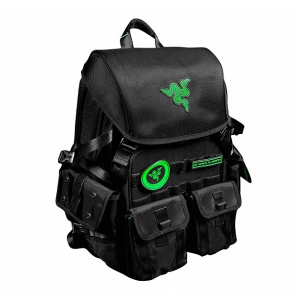 Razer Tactical Backpack Pro