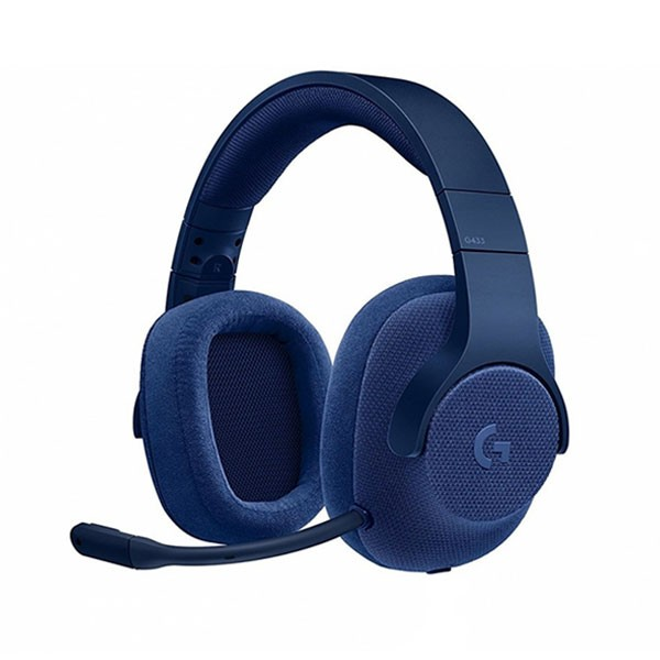 Logitech G433 Royal Blue 7.1